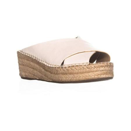 3d561ccb418 Womens Franco Sarto Polina Espadrille Wedge Sandals, Milk Leather