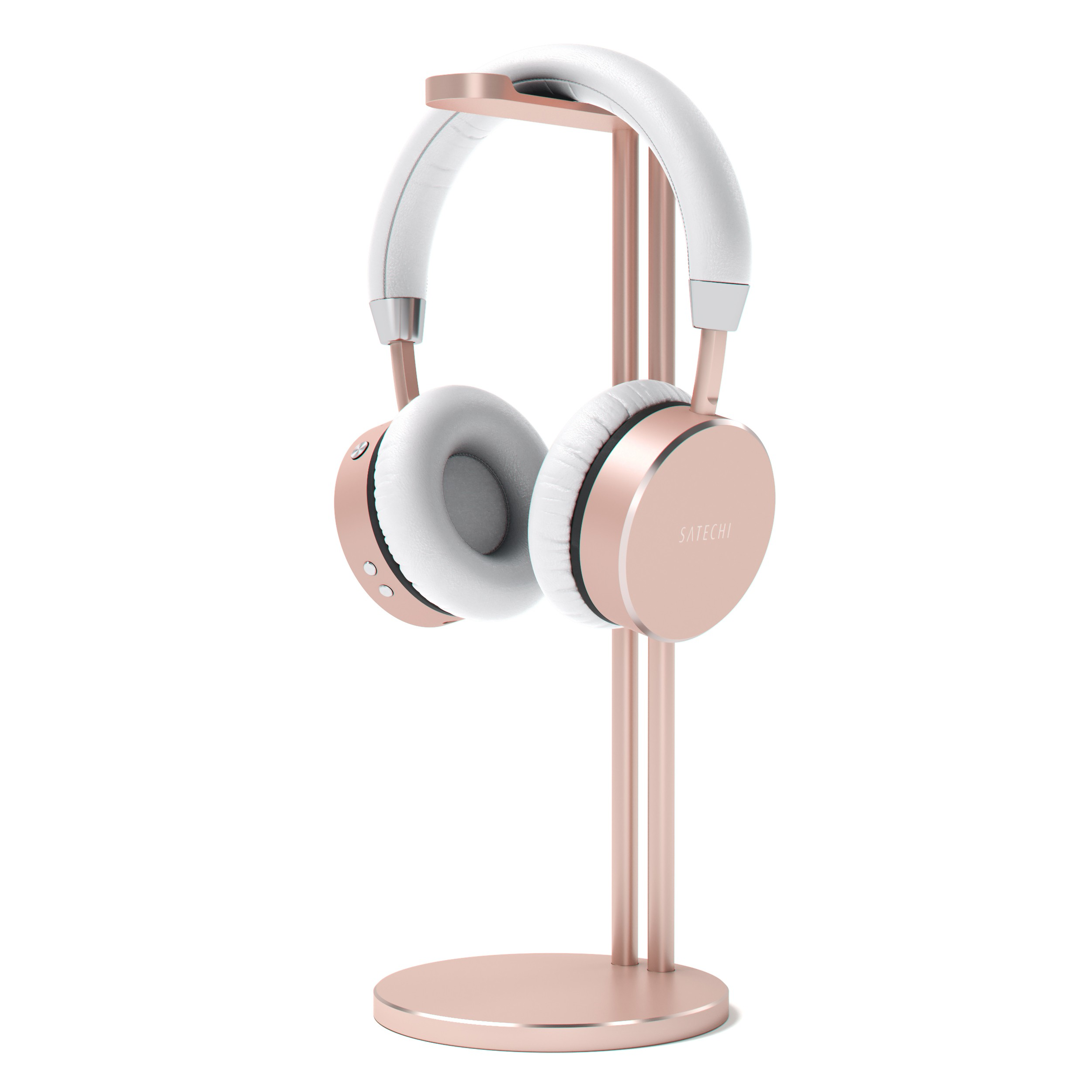 Buy beats by dr dre solo 3 wireless bluetooth headphones rose gold - Rose Gold Headphones Www Galleryhip Com The Hippest Pics