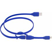 TYLT Syncable Duo Cable 2'