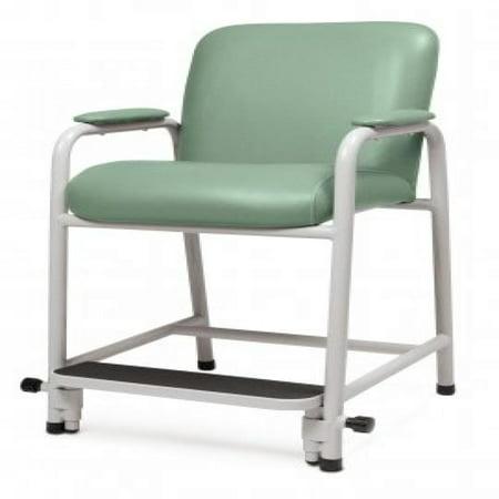 Wondrous Lumex Everyday Hip Chair Hip Chair With Adjustable Footrest Jade 857 Gf Interior Design Ideas Oteneahmetsinanyavuzinfo