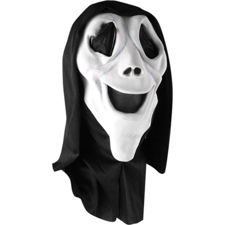 Adult Scream Ghost Mask
