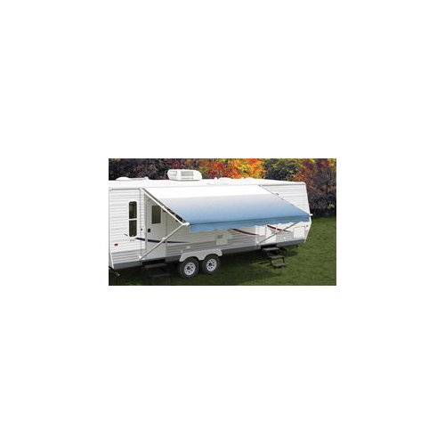 Carefree EA135500 Fiesta Bordeaux 13' Awning