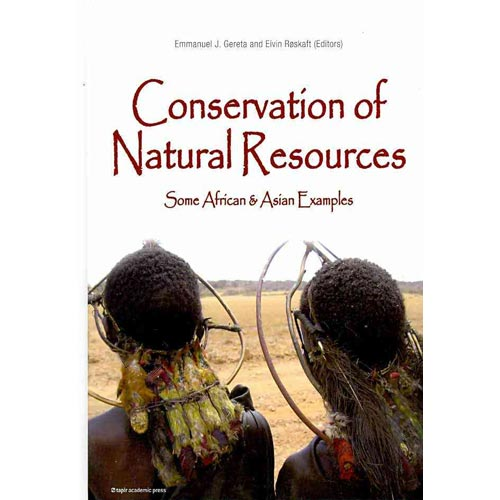 Conservation of Natural Resources : Some African & Asian Examples