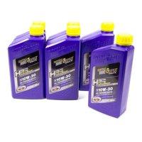 Royal Purple HPS 10W30 Motor Oil 1 qt Case of 6 P/N 36130