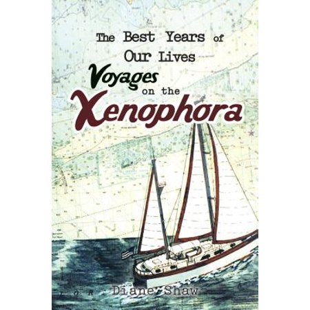 The Best Years of Our Lives Voyages on the Xenophora - (The Best Years Of Our Lives Blu Ray)
