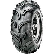 Maxxis Zilla Standard Lug Mud-Snow ATV Utility Rear Tire 25x11-10 (TM00436100)