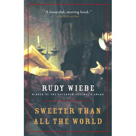 Sweeter Than All The World - eBook