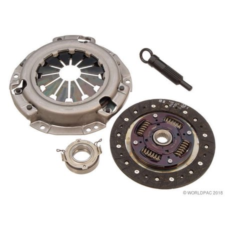 Toyota Exedy Performance Clutch - Exedy W0133-1606383 Clutch Kit for Geo / Toyota