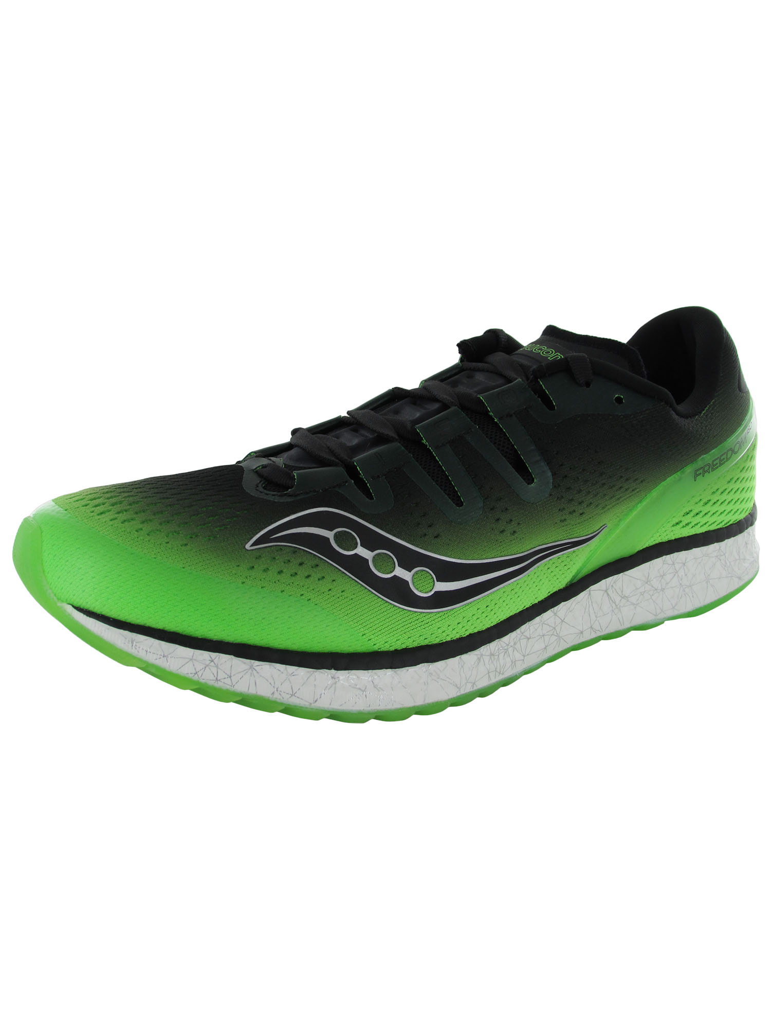 Saucony Mens Freedom ISO Running Sneaker Shoes by Saucony