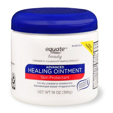 Equate Beauty Advanced Healing Ointment 14 Oz