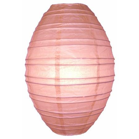 Quasimoon Pink Kawaii Paper Lantern by PaperLanternStore - Pink Paper Lanterns
