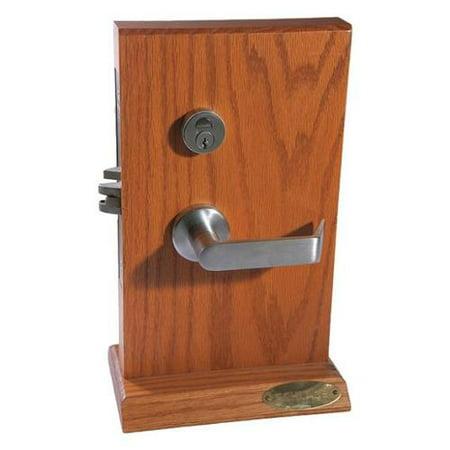 Schlage L9080bd 06a 626 Lever Lockset Mechanical Storeroom