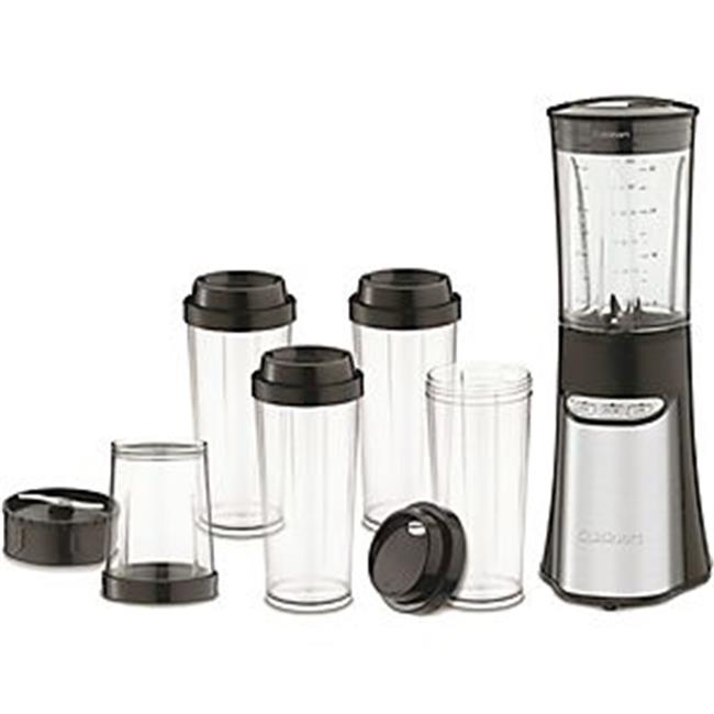 CPB-300 Blender & Chopping Compact System, 15 Piece