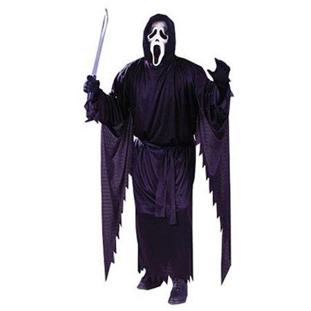 Scream Adult Halloween Costume for $<!---->
