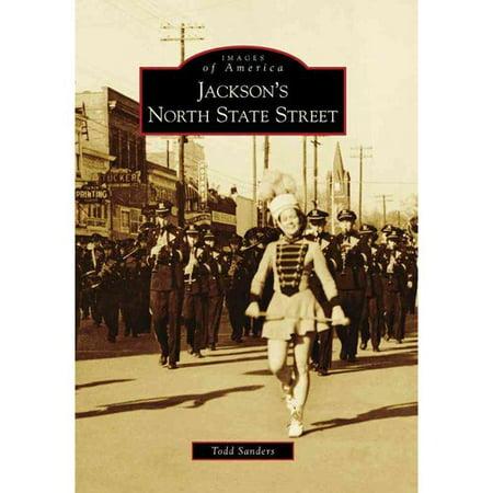 Jacksons North State Street