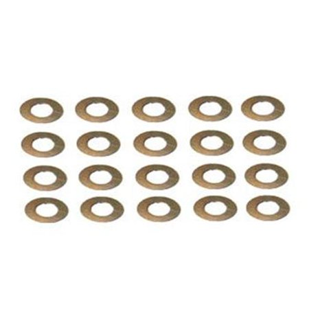 Differential Shims for Sumo RC - image 1 of 1
