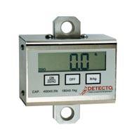Detecto PL600 (PL-600) Patient Lift Scale