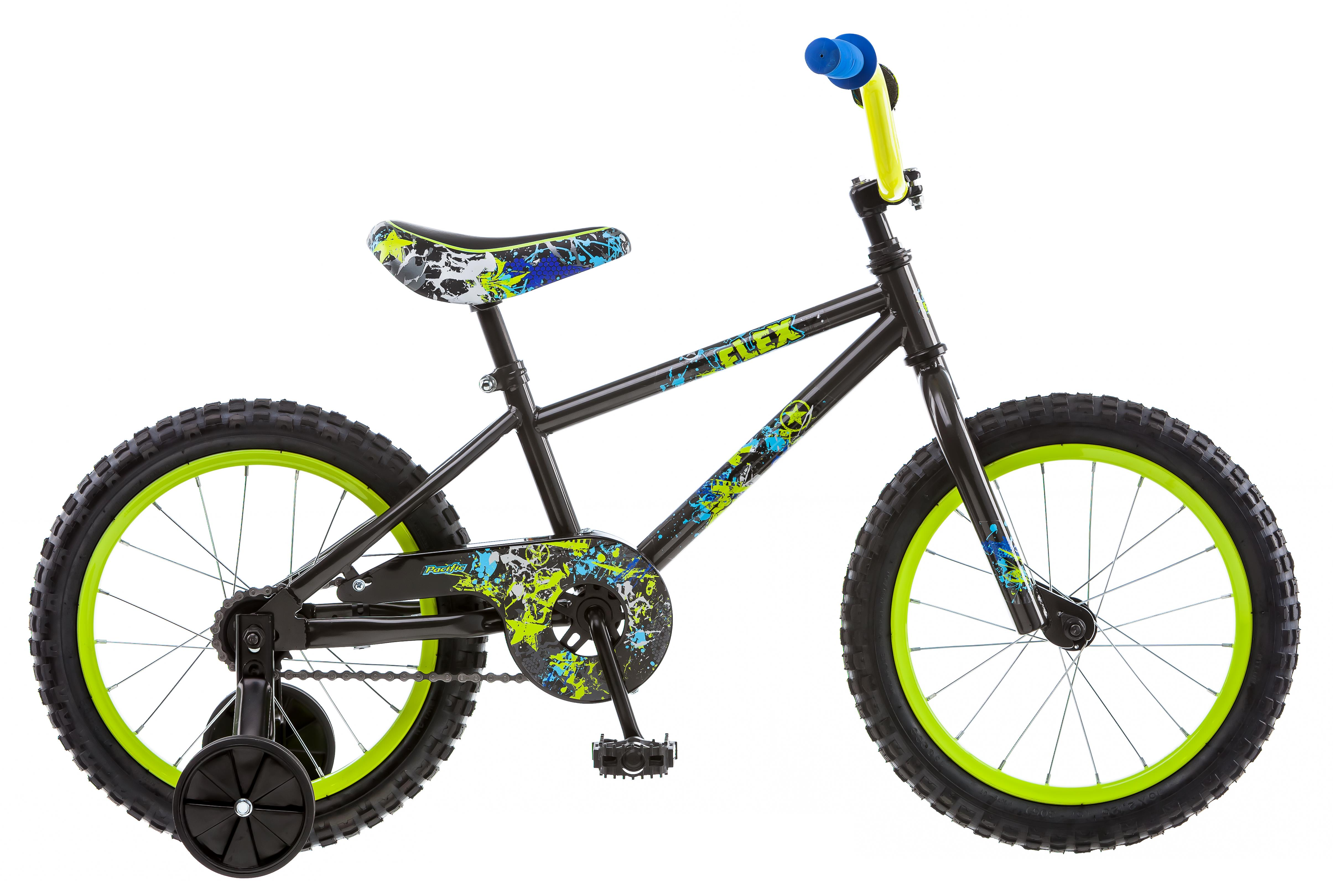 "16"" Boy's Flex Bicycle by Pacific"