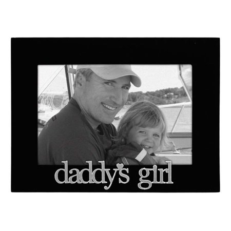 Malden Daddy's Girl 4x6 Expressions Frame