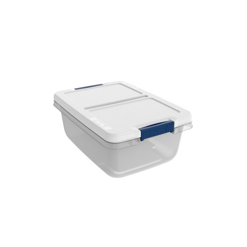 Hefty 15 Qt. Storage Container (Set of 8)