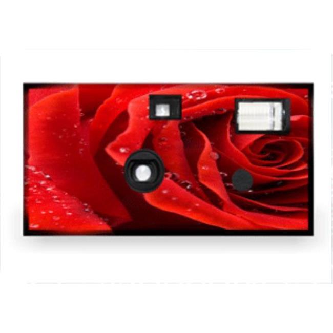 Valentine Disposable Camera Case Of 10