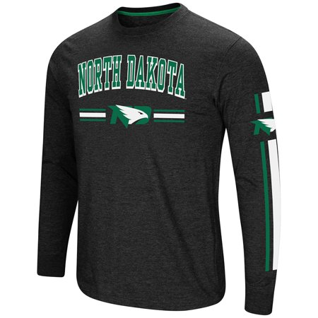 Fight Team T-shirt (North Dakota Fighting Hawks NCAA