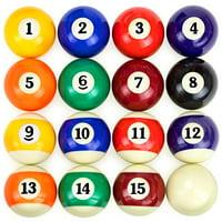 Pool & Billiard Balls - Walmart.com