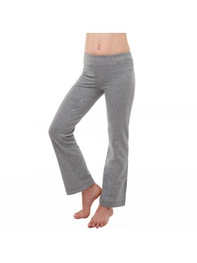 3f76e2a16aa Product Image Danksin Now Girls  Dri-More Straight Leg Pant. Danskin Now