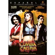 Cumbia Callera (Spanish) by Ingram Entertainment