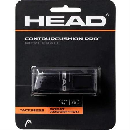 HEAD Contour Cushion Pro Pickleball Replacement Grip Replacement Grip Head