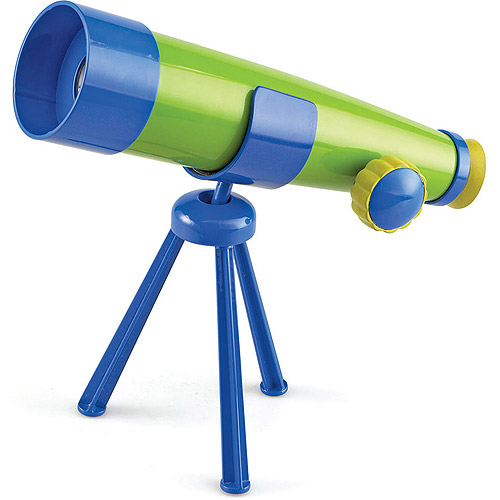 Learning Resources Primary Science Big View Telescope by LEARNING RESOURCES