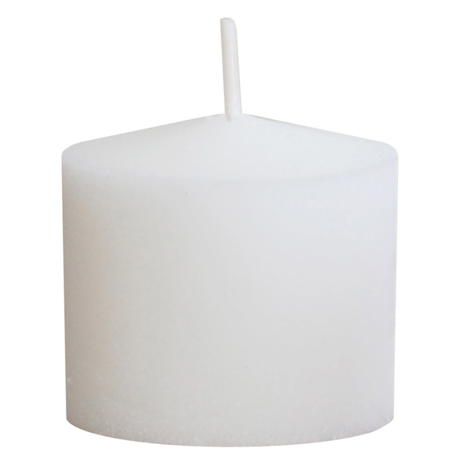 LumaBase Luminarias 10-Hour Votive Candles, 72-Count by JH Specialties
