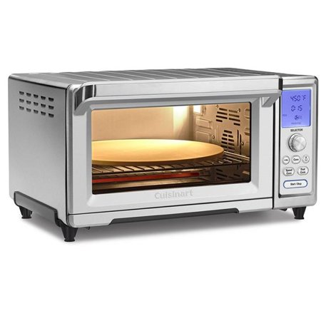 Cuisinart TOB-260N1 Chefs Convection Toaster Oven - White