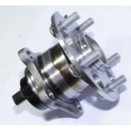 Left Rear Wheel Hub Bearing fit 04-07 Toyota Highlander 2WD or FWD ONLY 512282