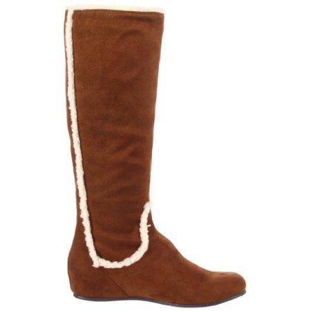 MIA Women's Lynn Shearling Winter Boots