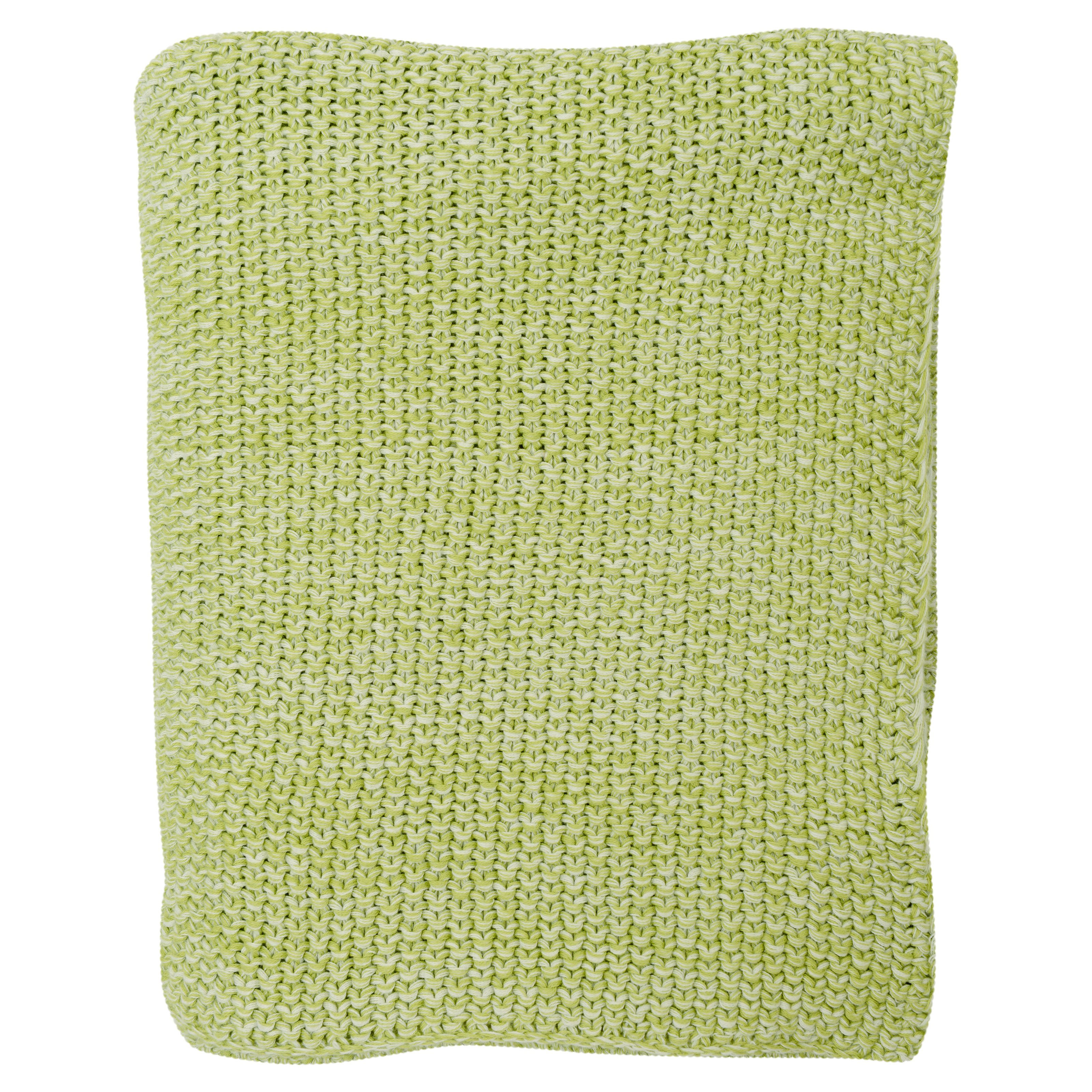 Darzzi Motley Moss Throw