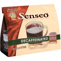 Coffee Pods: Senseo