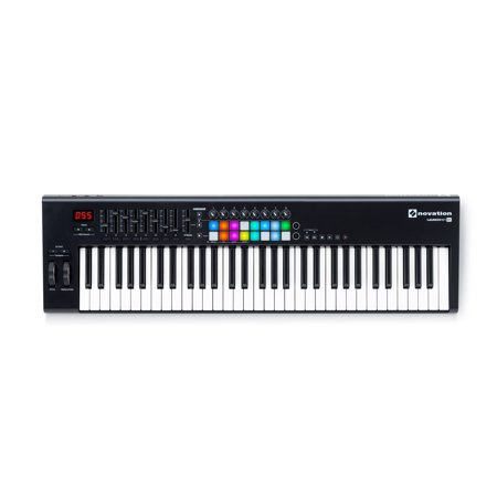 Novation Launchkey 61 Key USB MIDI Controller