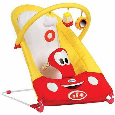 866af9c68 Little Tikes Cozy Coupe Bouncer - Walmart.com