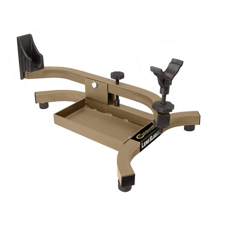 Caldwell Lead Sled S.I. Adjustable Recoil Reducing Rifle Shooting Rest 1089052