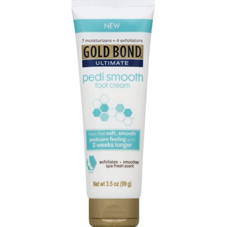 GOLD BOND Ultimate Pedi Smooth Foot Cream, - Smooth Elephants Foot
