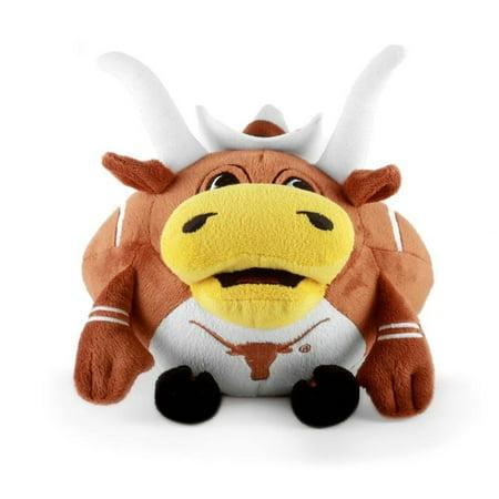 Texas Longhorns Orbiez (Texas Longhorns Plush)