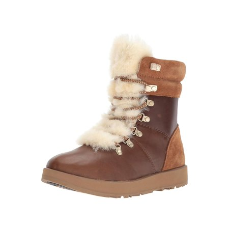 Ugg Australia Womens Viki Closed Toe Ankle Cold Weather Boots ()