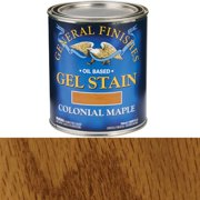Colonial Maple Gel Stain, Quart