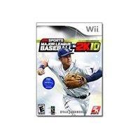 MLB 2K10 - Wii