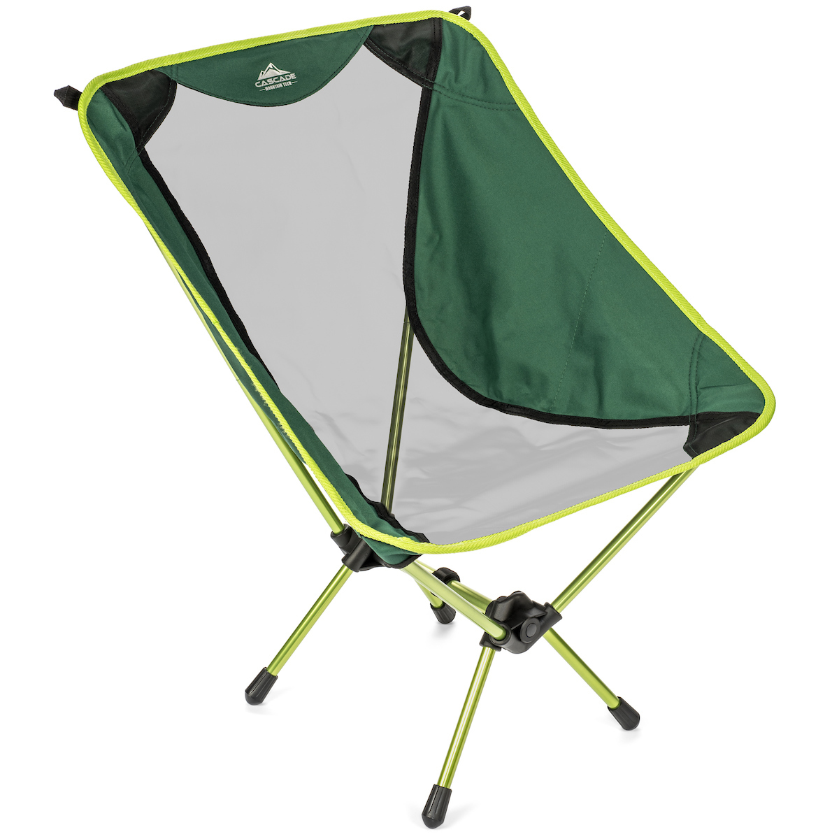 Fine Cascade Mountain Tech Lightweight Backpacking Camp Chair Gmtry Best Dining Table And Chair Ideas Images Gmtryco