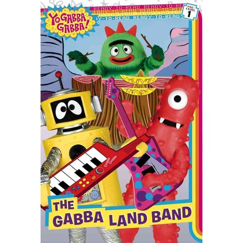 The Gabba Land Band