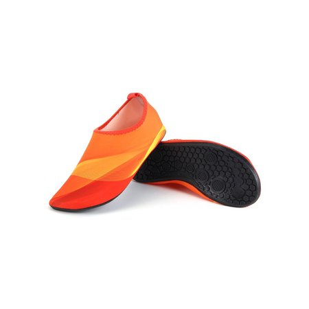Unisex Water Shoes Barefoot Skin Shoes Water Shoe For Dive Surf Swim Beach - Stripper Shoes For Cheap