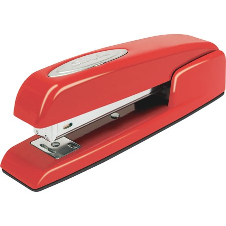Swingline 747 Rio Red Stapler, 25 Sheets, Red (S7074736)