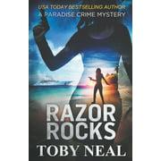 Paradise Crime Mysteries: Razor Rocks (Paperback)